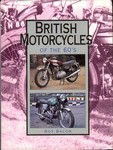 British Motorcycles of the 1960's