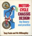 Motor-cycle chassis design: the theory and practice