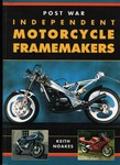 Post War Independent Motorcycle Framemakers